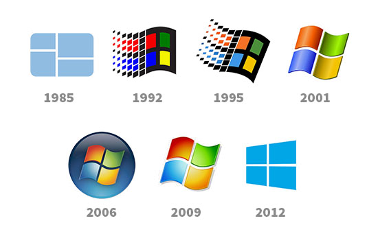 windows-logos