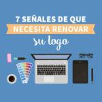 7 señales de que necesita renovar su logo