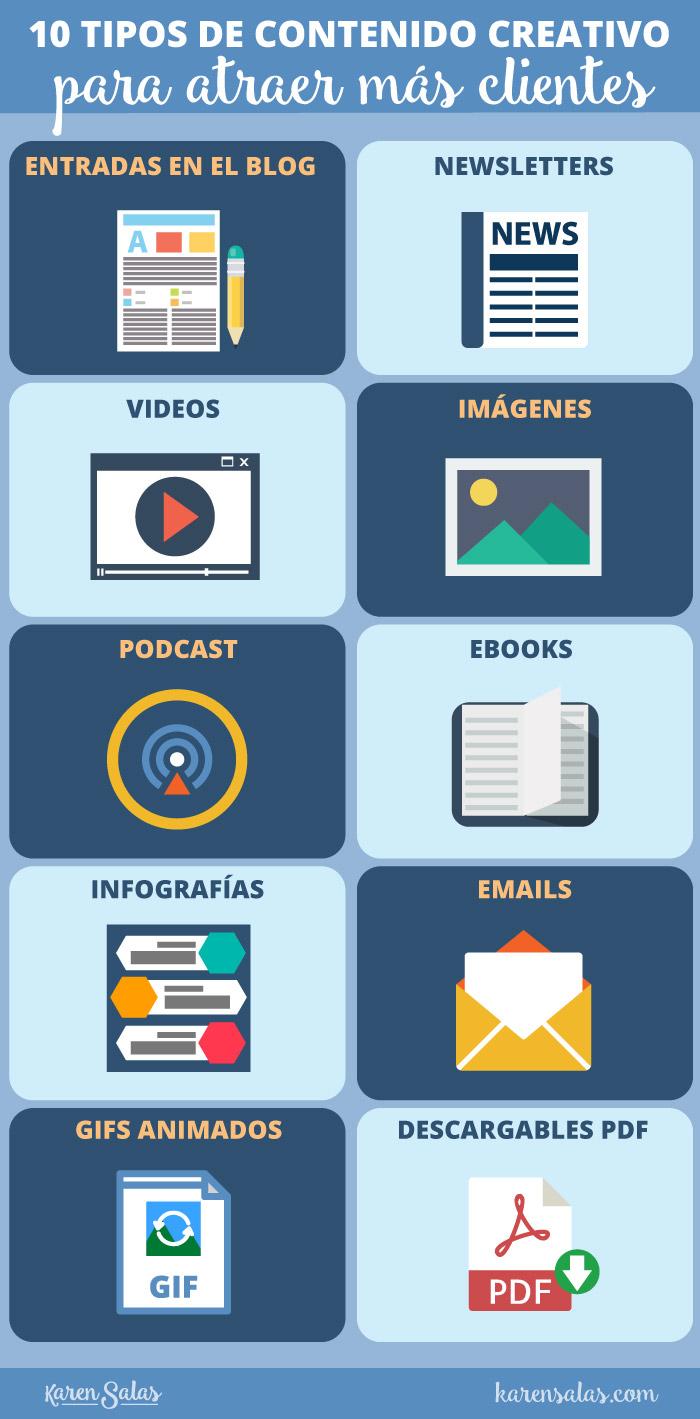 10-tipos-de-contenido-infografia